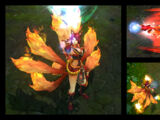 Ahri/LoL/Cosmetics