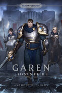 Garen First Shield Cover 01