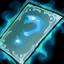 Twisted Fate Blaue Karte alt
