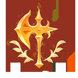 Rune data Conquistatore