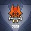 Predators eSports 2018 profileicon