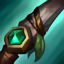 Tracker's Knife (Cinderhulk) item