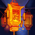 Glowing Lantern profileicon