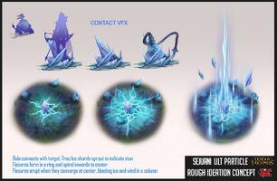 Sejuani Update Fähigkeiten-Konzept 02