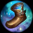 Rune data Calzature magiche