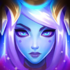 Legendary Variant Cosmic Lux Border profileicon