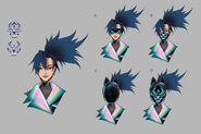 Akali KDAALLOUT Concept 05