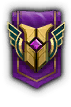 Champion Mastery Level 6 Banner