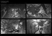 Fiddlesticks Update Splash Concept 01