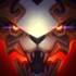 Mecha Kingdoms Jax Border profileicon