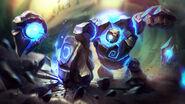 Blue Sentinel OriginalSkin