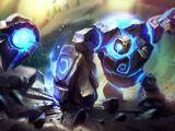 Guardián Azul