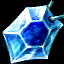 Sapphire Crystal item old