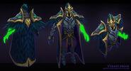 Swain Update Tyrant model 02