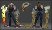 Sylas Concept 07