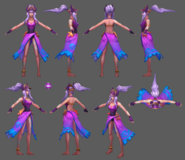 Syndra PoolParty Model 01