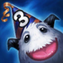 Unused 3 Year Anniversary Poro profileicon