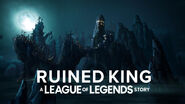 Ruined King Cover old