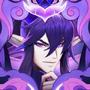 Seelenblumen-Thresh Chroma Beschwörersymbol