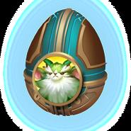 TFT Willowbark Furyhorn Egg