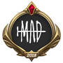 Emotka MSI 2018 – MAD