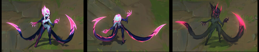 Evelynn Update Konzept 10