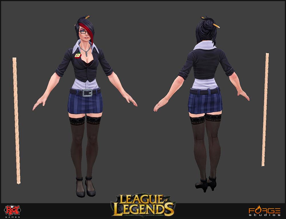 Fiora Headmistress Model 02.jpg