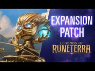 Everything in Monuments of Power - Patch 1