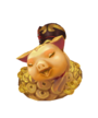Gold Year of the Pig Ward