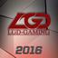LGD Gaming 2016 profileicon