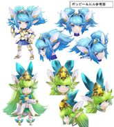 Lulu Poppy StarGuardian BurningBright Concept 01