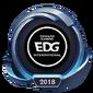 Worlds 2018 EDward Gaming