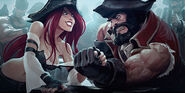 Miss Fortune lore 34
