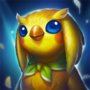 Little Legend Dawnglow Silverwing profileicon