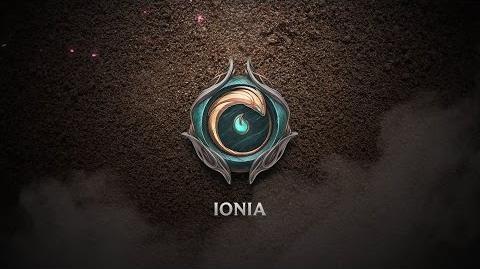 Runeterra Adventure Ionia