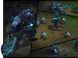 Yorick/LoL/Cosmetics