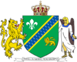 Coat of arms of Lower Columbia