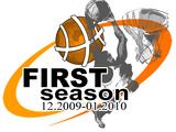 12.2009-01.10 Leaguebasket season