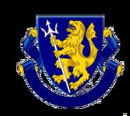 Isporos emblem