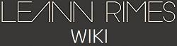 LeAnn Rimes Wiki