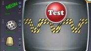 Leapster Explorer - Test It 2 Gameplay