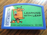 Learning With Leap