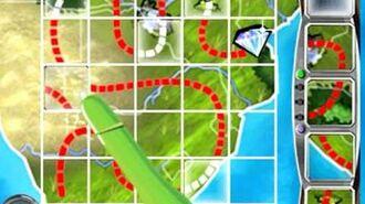 LeapFrog_Explorer_Game_Trailer_-_Globe-_Earth_Adventures