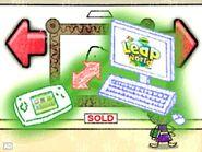 LeapFrog Leapster Explorer Game Trailer - Mr. Pencil ...
