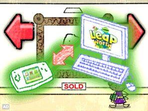 LeapFrog_Leapster_Explorer_Game_Trailer_-_Mr._Pencil_...