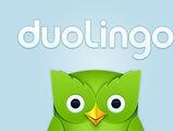 Duo-lingo