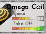 Omega Coil