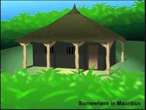 Dodo house