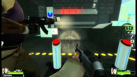 Left 4 Dead 2 Suicide Blitz 2 Portal 2 Easter Egg