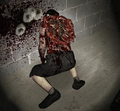 L4D2 Dead Infected